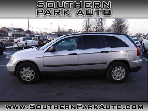 Park Auto Mall >> Cars For Sale In Boardman Oh Southern Park Auto Mall