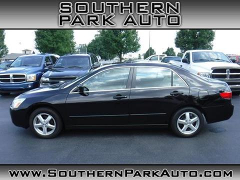 Park Auto Mall >> Southern Park Auto Mall Car Dealer In Boardman Oh