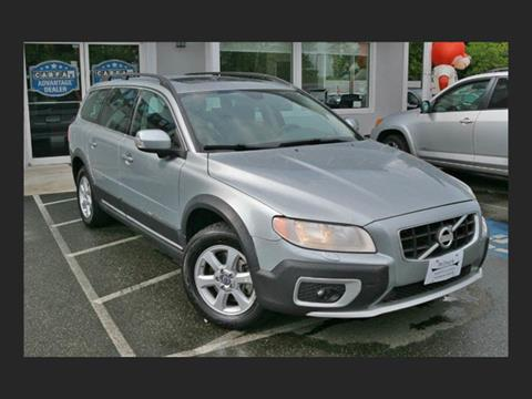 2010 Volvo XC70 for sale in Camp Springs, MD
