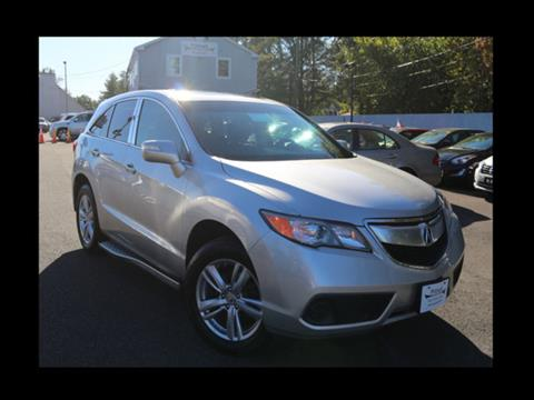 2015 Acura RDX for sale in Camp Springs, MD