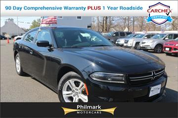 2015 Dodge Charger for sale in Camp Springs, MD