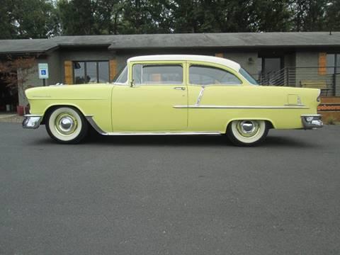 1955 Chevrolet 210 for sale in Landrum, SC