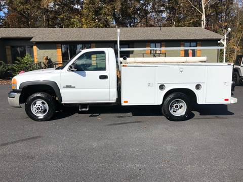 2003 GMC C/K 3500 Series for sale in Landrum, SC