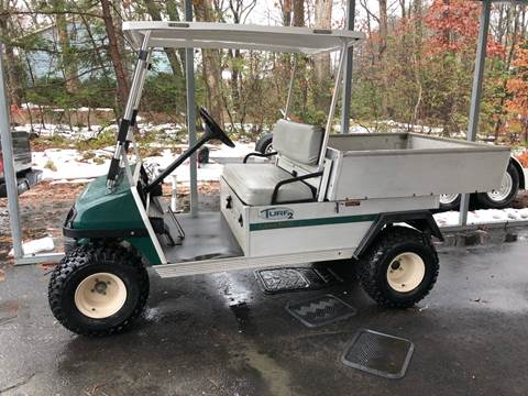 2005 Club Car workhorse for sale in Landrum, SC