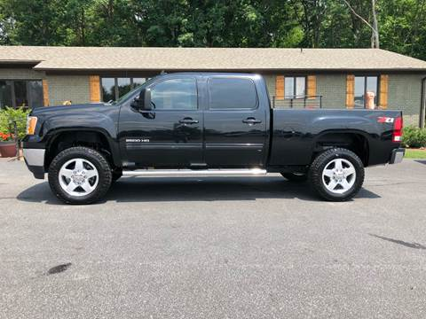 2012 GMC Sierra 2500HD for sale in Landrum, SC