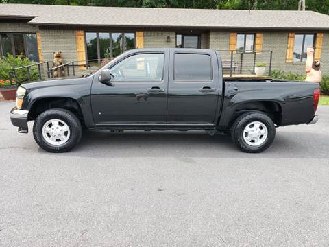 2008 GMC Canyon for sale in Landrum, SC