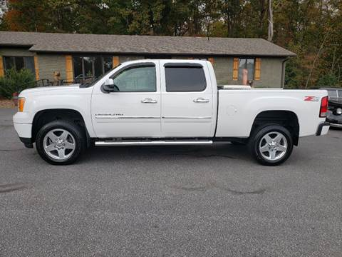 2014 GMC Sierra 2500HD for sale in Landrum, SC