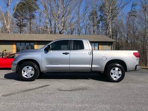 2011 Toyota Tundra Grade for sale at Orange Bear Motors in Landrum SC