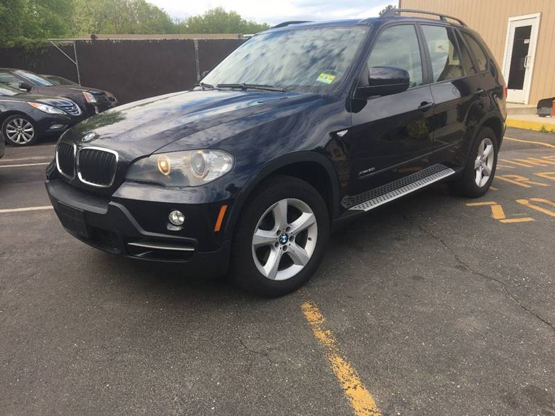 2009 BMW X5 for sale at Central Jersey Auto Trading in Jackson NJ