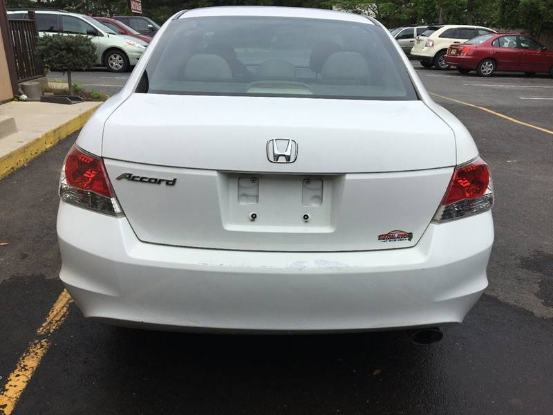 2010 Honda Accord for sale at Central Jersey Auto Trading in Jackson NJ