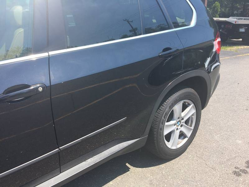 2007 BMW X5 for sale at Central Jersey Auto Trading in Jackson NJ
