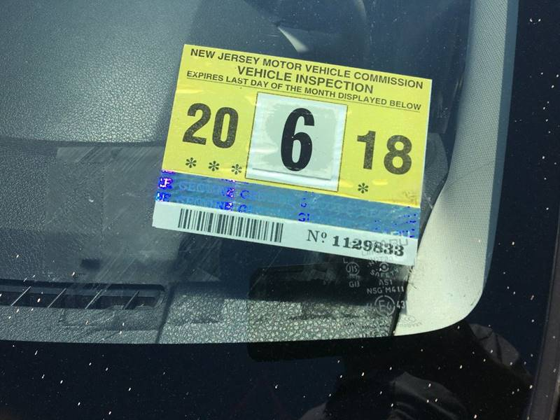2008 Subaru Impreza for sale at Central Jersey Auto Trading in Jackson NJ