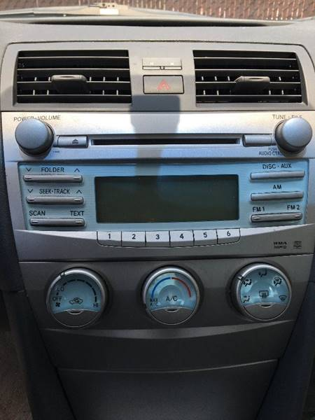 2007 Toyota Camry for sale at Central Jersey Auto Trading in Jackson NJ