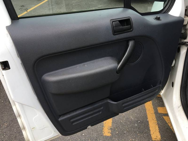 2011 Ford Transit Connect for sale at Central Jersey Auto Trading in Jackson NJ