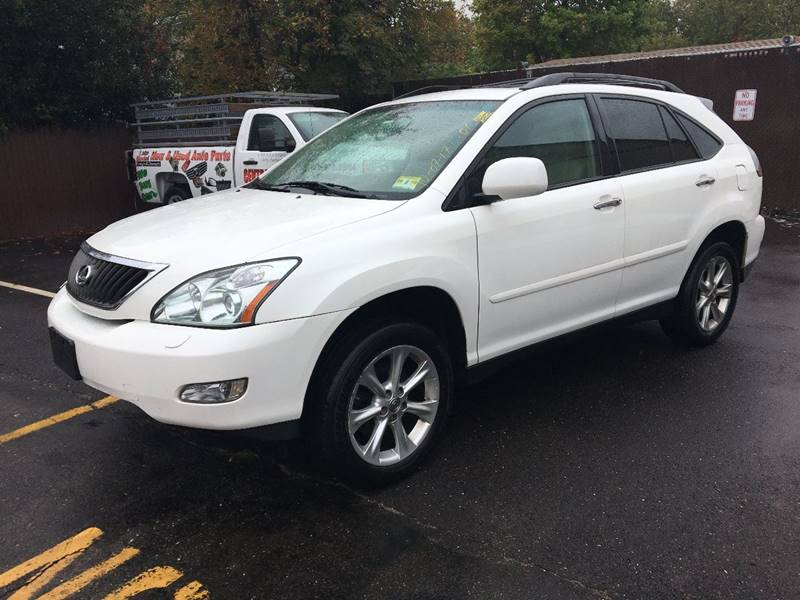 2009 Lexus RX 350 for sale at Central Jersey Auto Trading in Jackson NJ