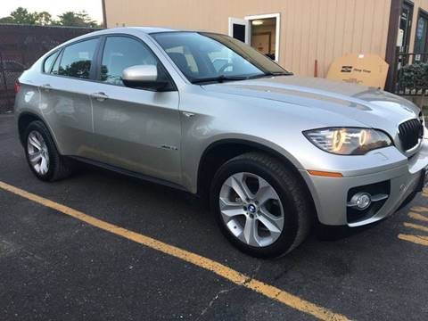 2011 BMW X6 for sale at Central Jersey Auto Trading in Jackson NJ