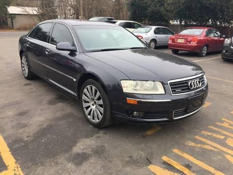 Audi A8 For Sale - Carsforsale.com