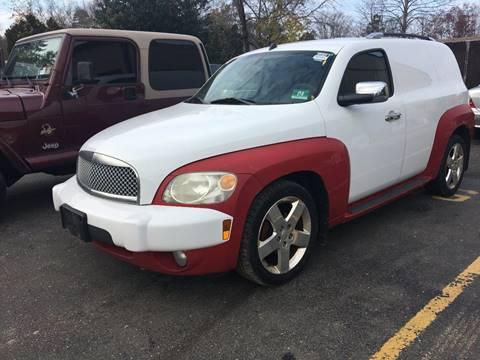 2008 Chevrolet HHR for sale in Jackson, NJ