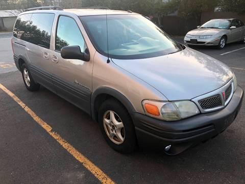 2004 Pontiac Montana for sale in Jackson, NJ