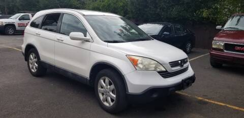 2008 Honda CR-V for sale at Central Jersey Auto Trading in Jackson NJ