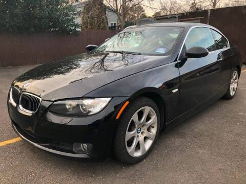 2007 BMW 3 Series for sale at Central Jersey Auto Trading in Jackson NJ