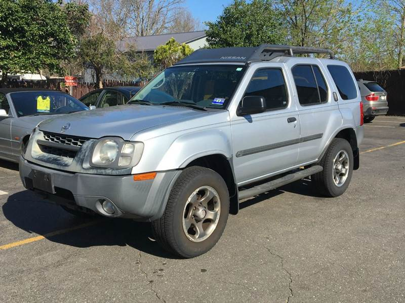 2004 Nissan Xterra for sale at Central Jersey Auto Trading in Jackson NJ