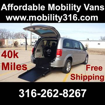 f8f5d70bc2 Affordable Mobility Solutions – Car Dealer in Wichita