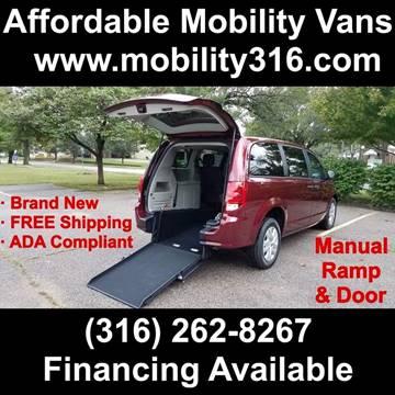 2019 Dodge Grand Caravan for sale in Wichita, KS