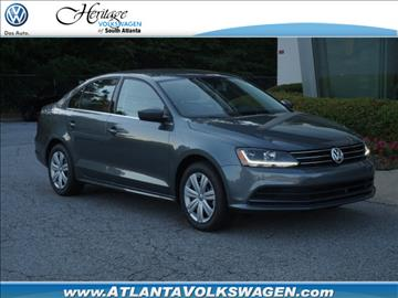 2017 Volkswagen Jetta for sale in Lithia Springs, GA