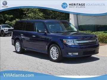 2016 Ford Flex for sale in Lithia Springs, GA
