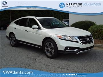 2015 Honda Crosstour for sale in Lithia Springs, GA