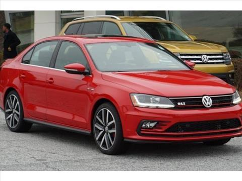 2018 Volkswagen Jetta for sale in Lithia Springs, GA