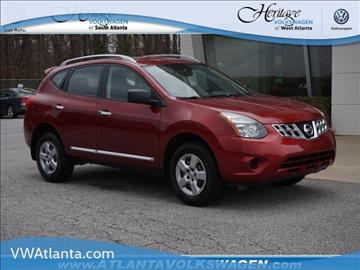 2014 Nissan Rogue Select for sale in Lithia Springs, GA