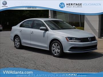 2017 Volkswagen Jetta for sale in Lithia Springs, GA
