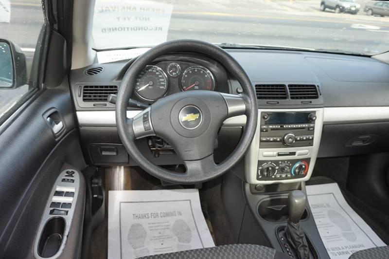 2010 Chevrolet Cobalt LT 4dr Sedan - Lewiston ME