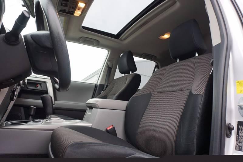 2010 Toyota 4Runner 4x4 SR5 4dr SUV (4.0L V6) - Lewiston ME