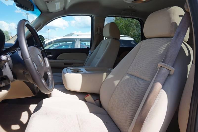 2007 Chevrolet Tahoe LS 4dr SUV 4WD - Lewiston ME