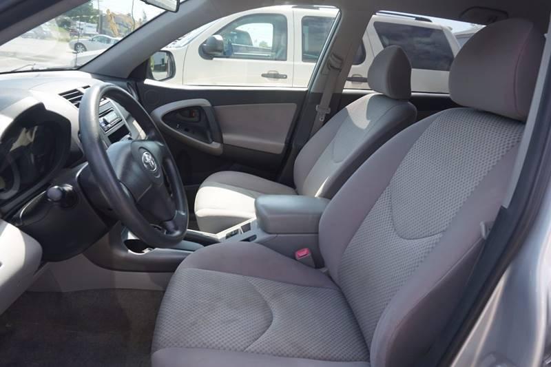 2008 Toyota RAV4 4x4 4dr SUV V6 - Lewiston ME