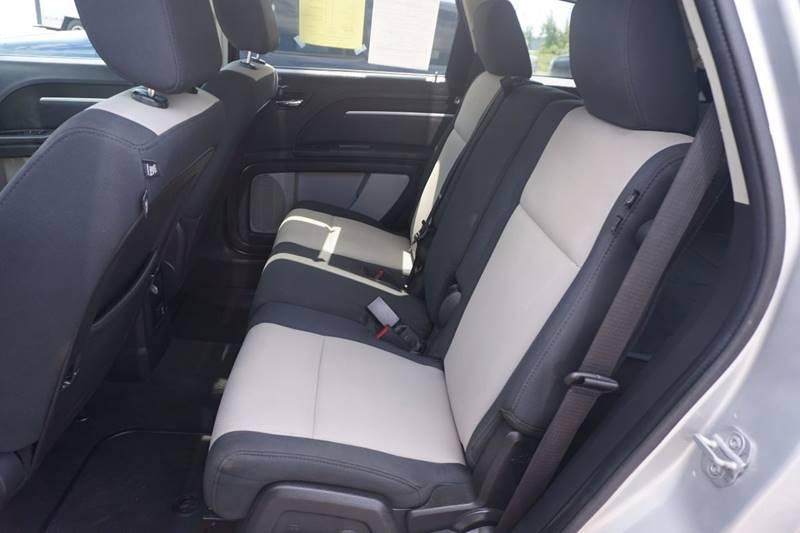 2009 Dodge Journey AWD SXT 4dr SUV - Lewiston ME