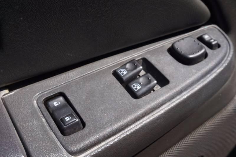 2006 GMC Sierra 2500HD SLE1 4dr Extended Cab 4WD SB - Lewiston ME