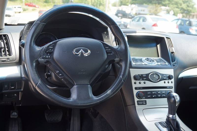2008 Infiniti G35 AWD x 4dr Sedan - Lewiston ME