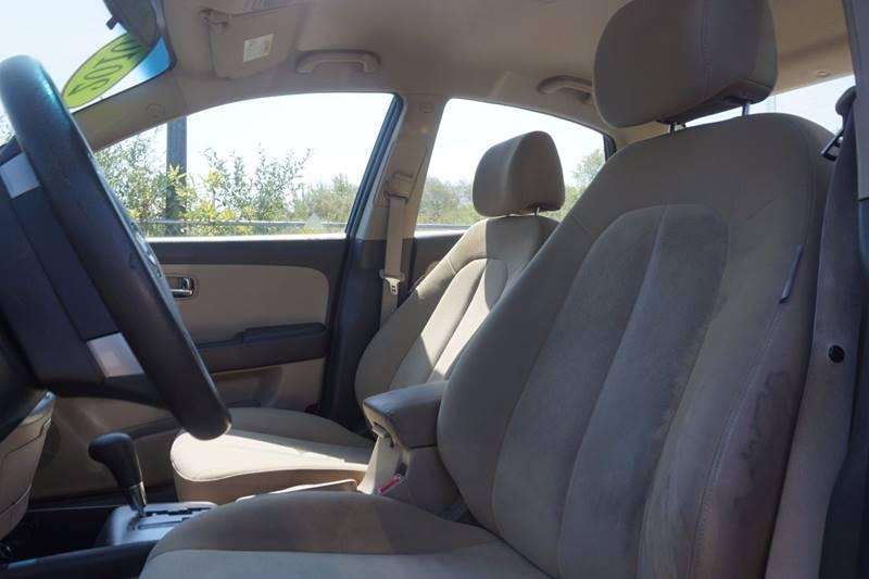 2010 Hyundai Elantra GLS 4dr Sedan - Lewiston ME