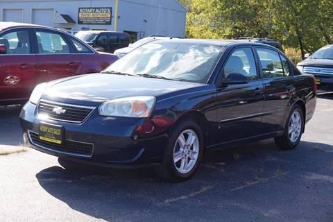 2006 Chevrolet Malibu for sale in Lewiston, ME