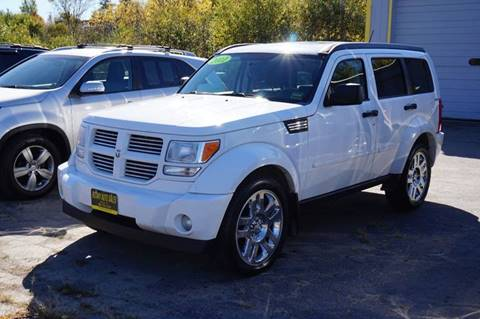 2011 Dodge Nitro for sale in Lewiston, ME