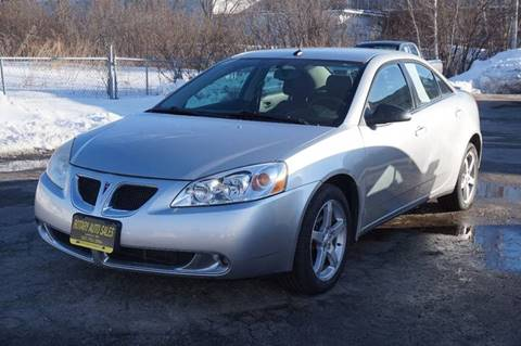 2008 Pontiac G6 for sale in Lewiston, ME