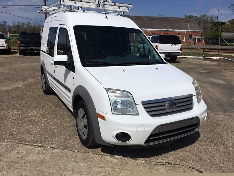 2017 Ford Transit Connect Wagon XLT 4 DOOR - Baton Rouge LA
