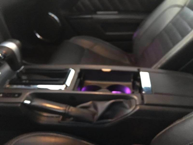 2011 Ford Mustang V6 Premium 2dr Coupe - Baton Rouge LA
