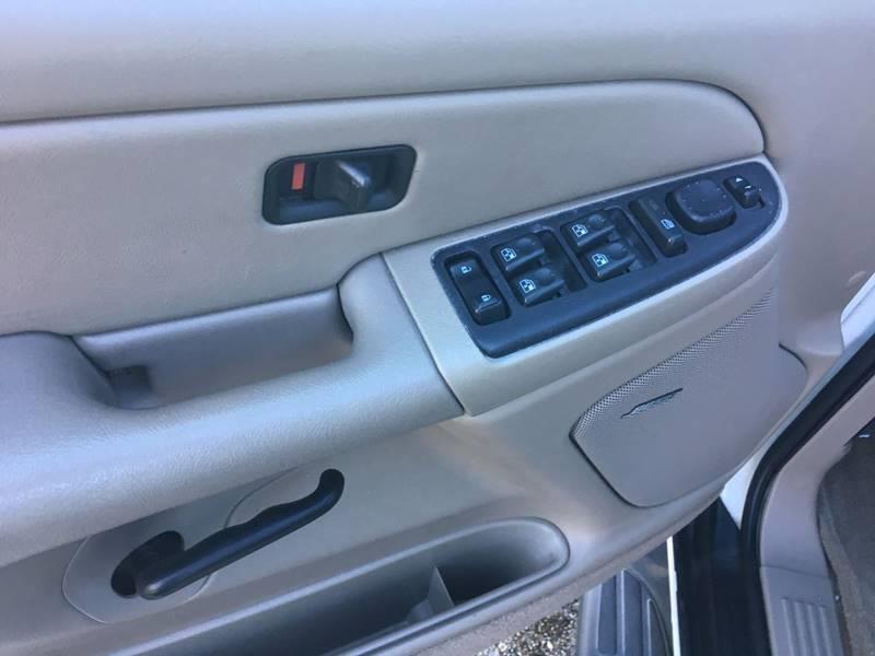 2004 GMC Yukon XL 1500 SLT 4dr SUV - Baton Rouge LA