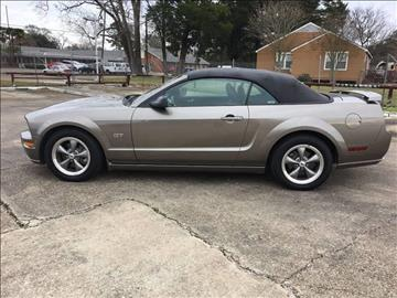 2005 Ford Mustang for sale in Baton Rouge, LA