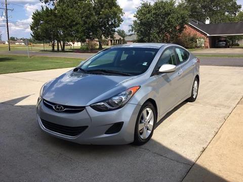 2013 Hyundai Elantra for sale in Baton Rouge, LA